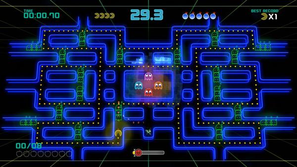Pac Man Championship Edition 2 PC-CODEX