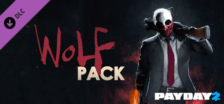 PAYDAY 2: Wolf Pack steam key giveaway