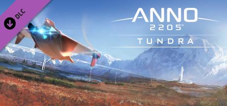 Anno 2205 - Tundra