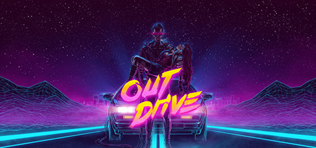 скачать игру Out Drive img-1