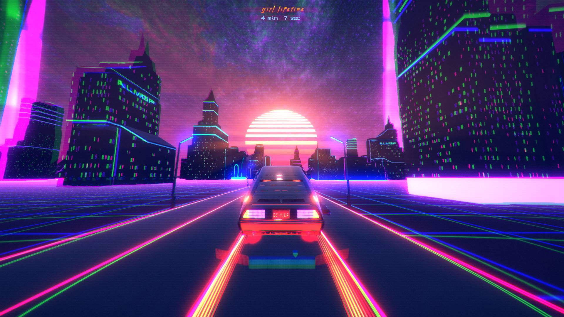OutDrive screenshot