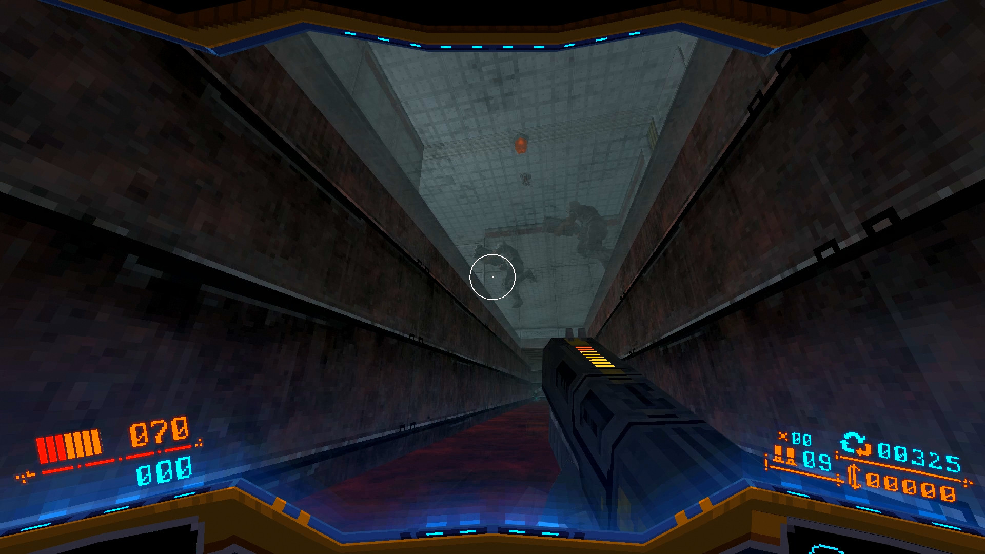 STRAFE: Millennium Edition Screenshot 1