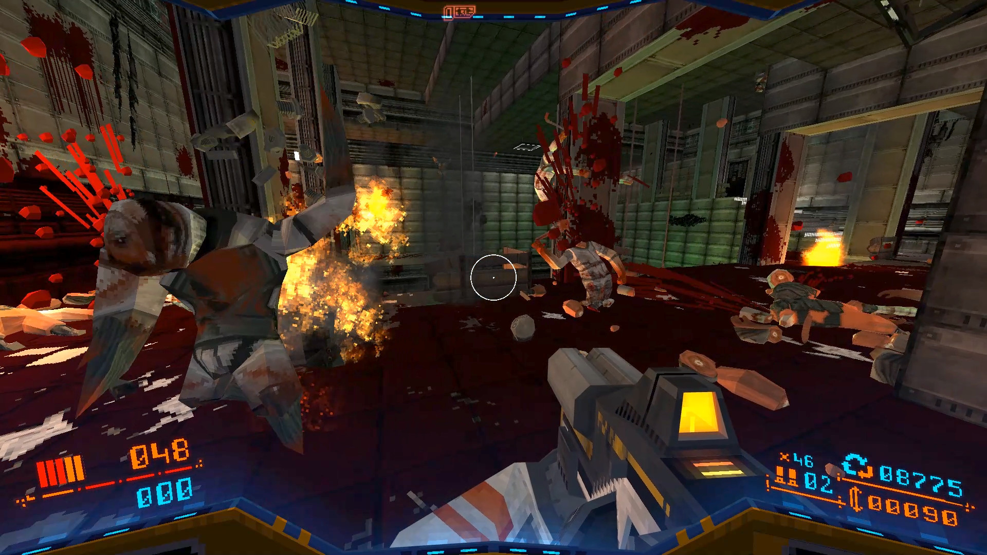 STRAFE: Millennium Edition Screenshot 3