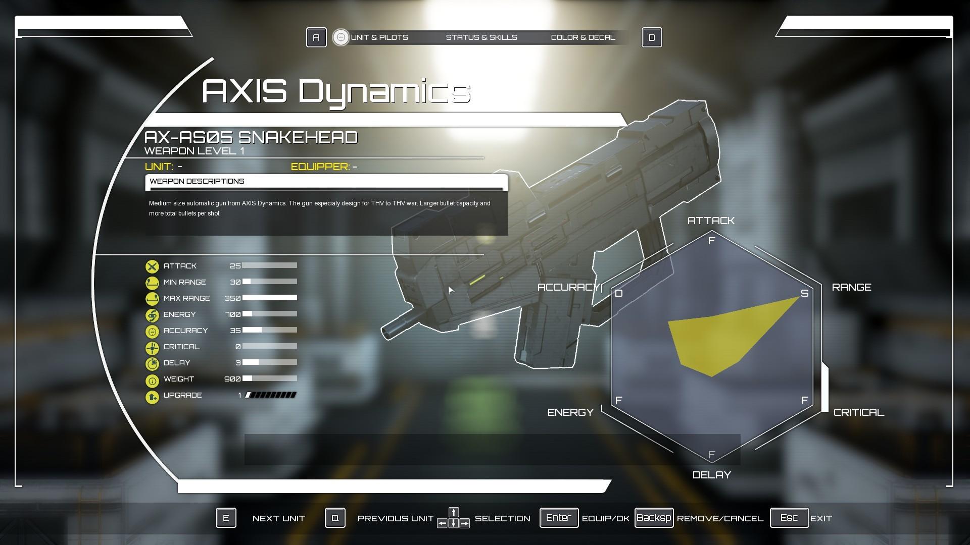 DUAL GEAR screenshot