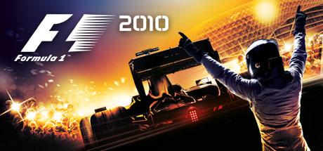 """F1 2010â""""¢"""