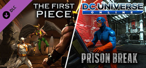 DC Universe Online™ - Episode 21: The First Piece / Prison Break