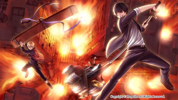 Tokyo Babel PC CODEX Screenshot