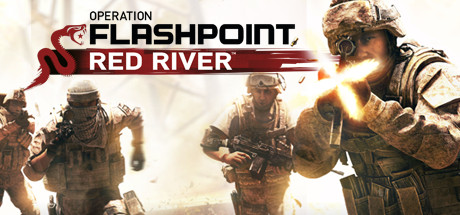 Скачать игру operation flashpoint red river через торрент