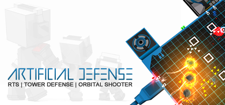 Artificial Defense Steam Game
