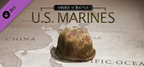 Order of Battle: U.S. Marines steam gift free