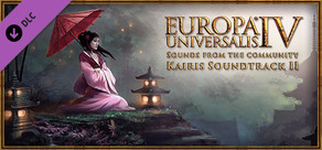 Europa Universalis IV: Sounds from the community - Kairis Soundtrack Part II