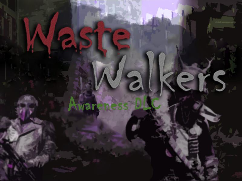 Waste Walkers Awareness screenshot