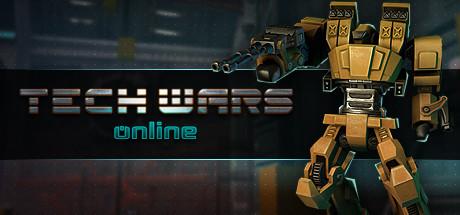 Techwars Online