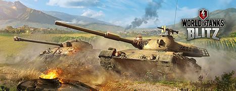 Beta Weekend On Steam – World Of Tanks Blitz