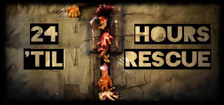 24 Hours 'til Rescue free steam game
