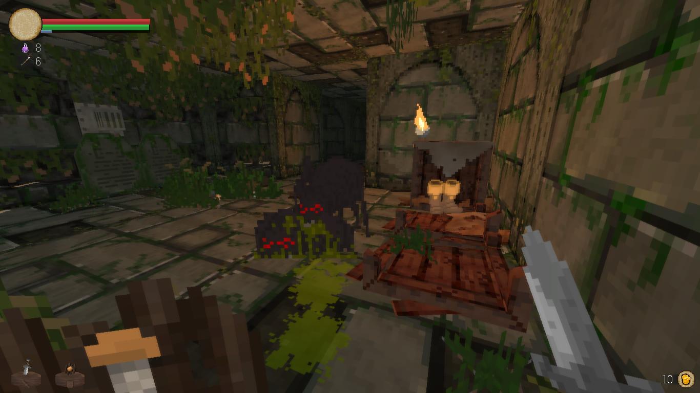Moor screenshot