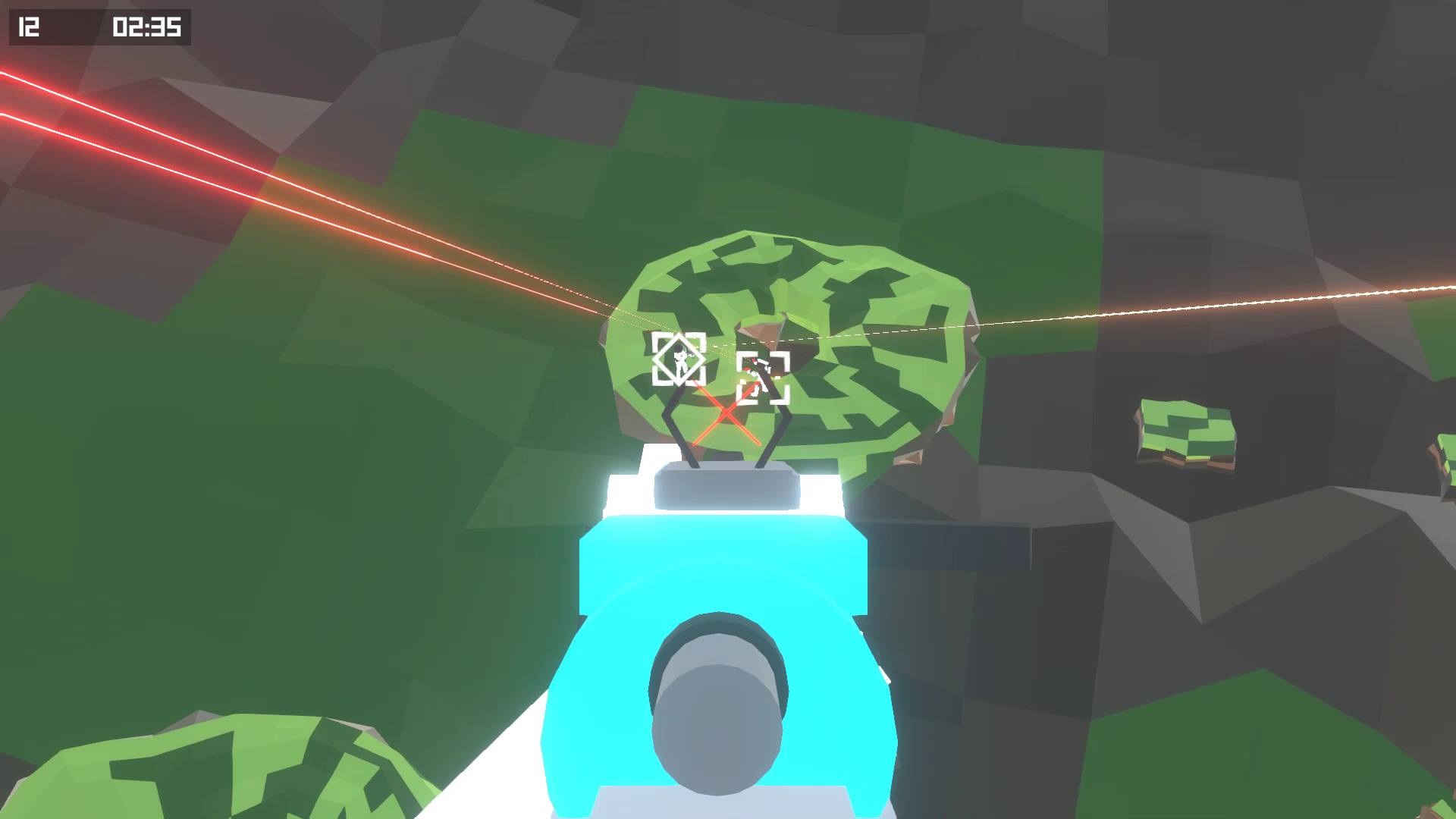 POLYWAR screenshot