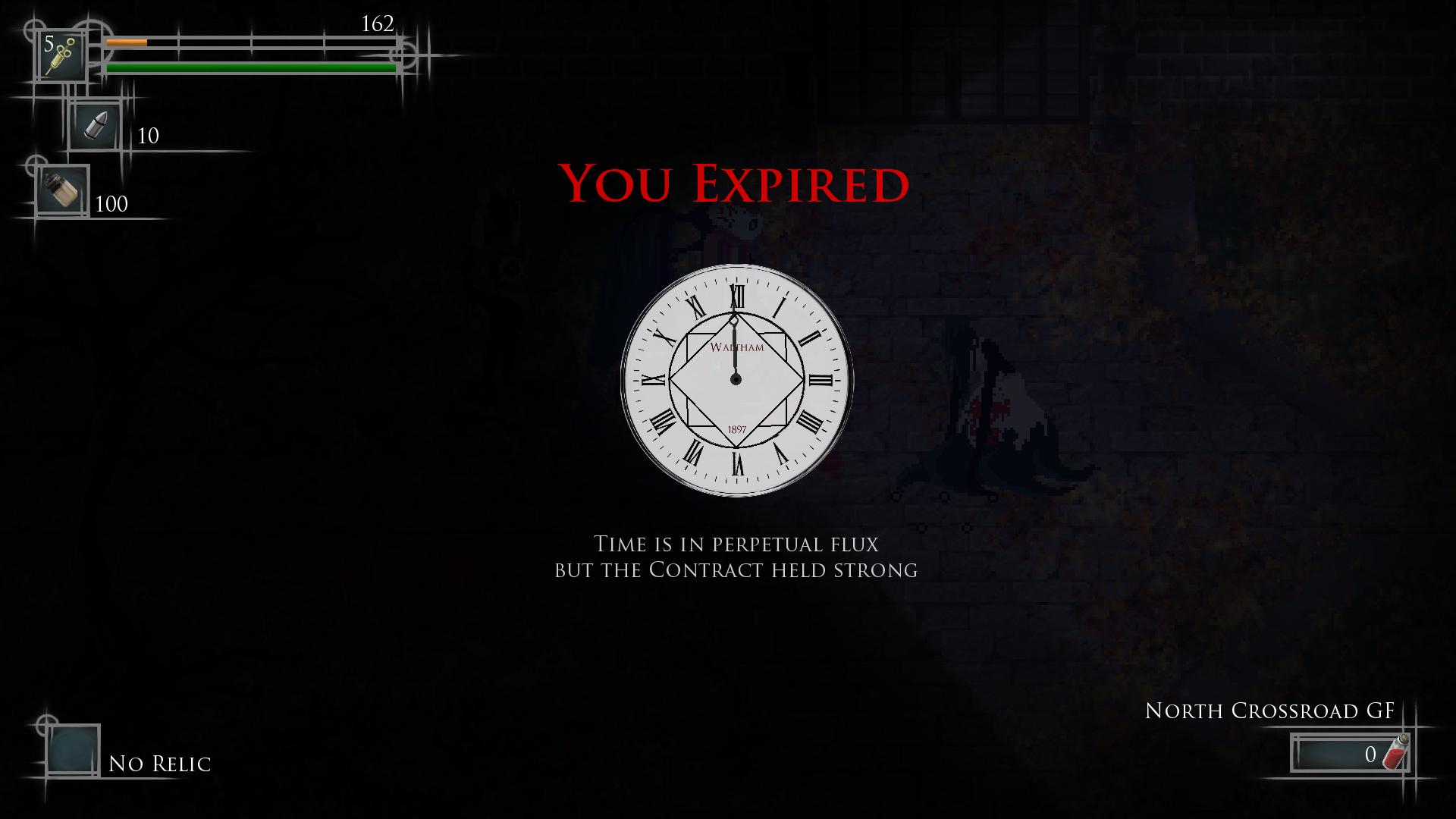 Skautfold: Shrouded in Sanity screenshot