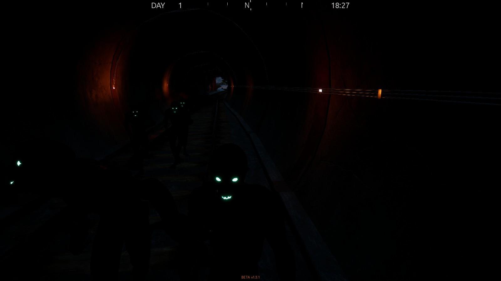 TRAPPED screenshot