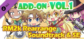 RPG Maker MV - RM2k Rearrange Soundtrack & SE