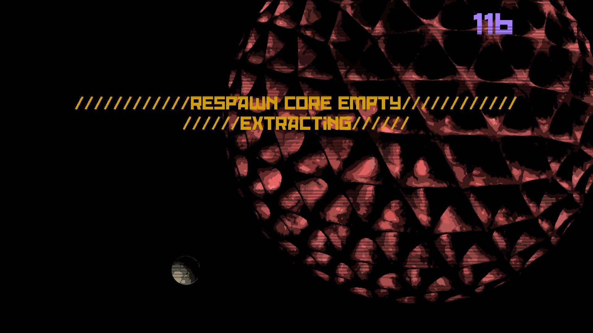 UBERMOSH:BLACK screenshot