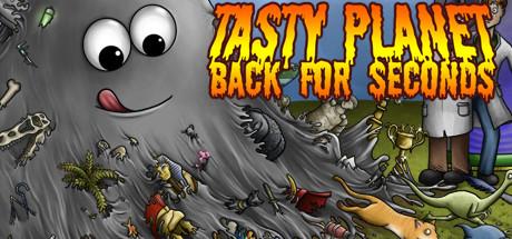Скачать Игру Tasty Planet Через Торрент - фото 2