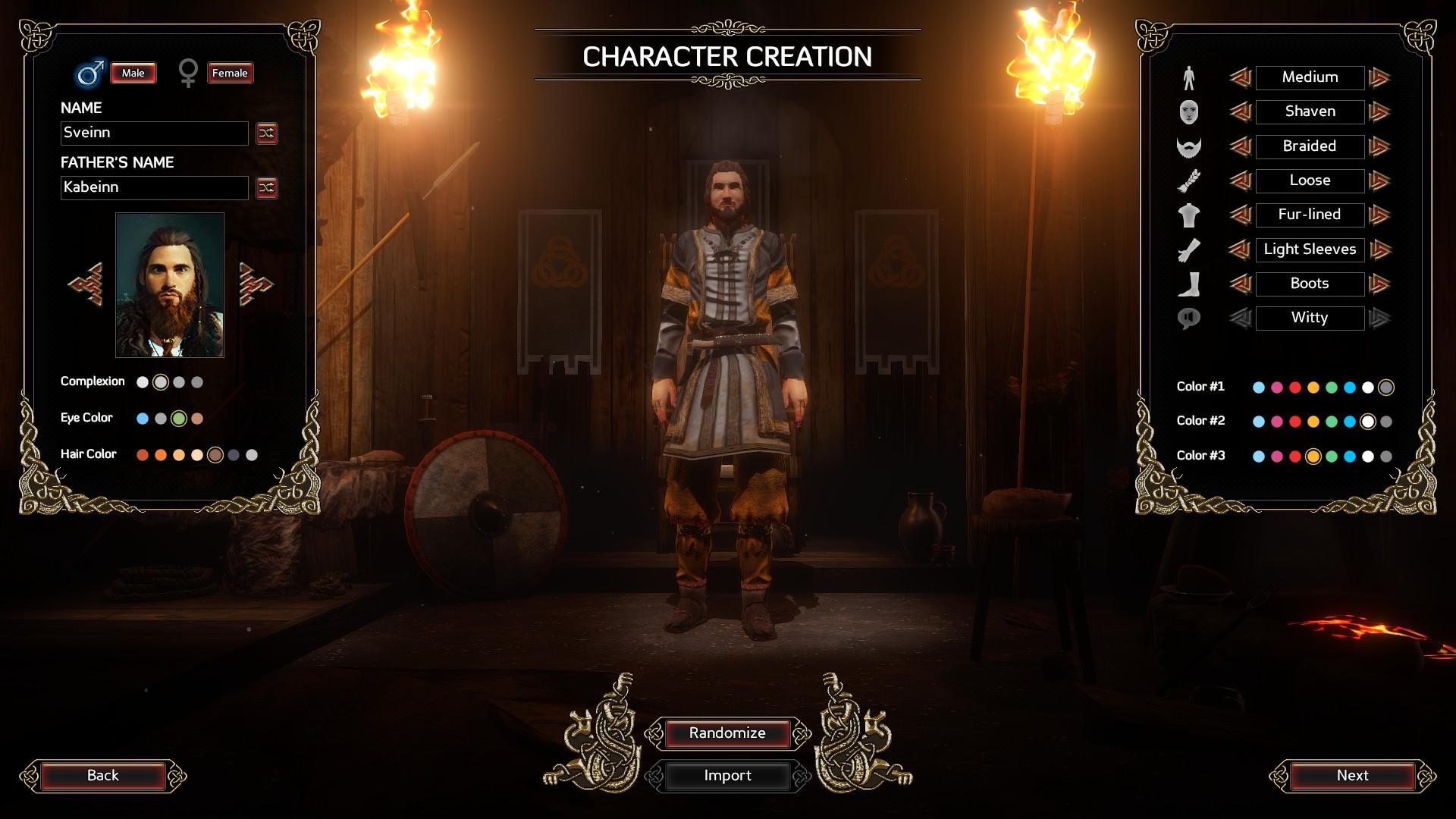 Expeditions: Viking [GOG] [2017 Rus Eng]