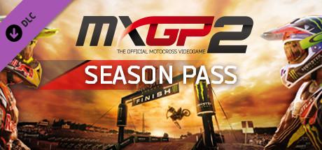 MXGP2 - Season Pass
