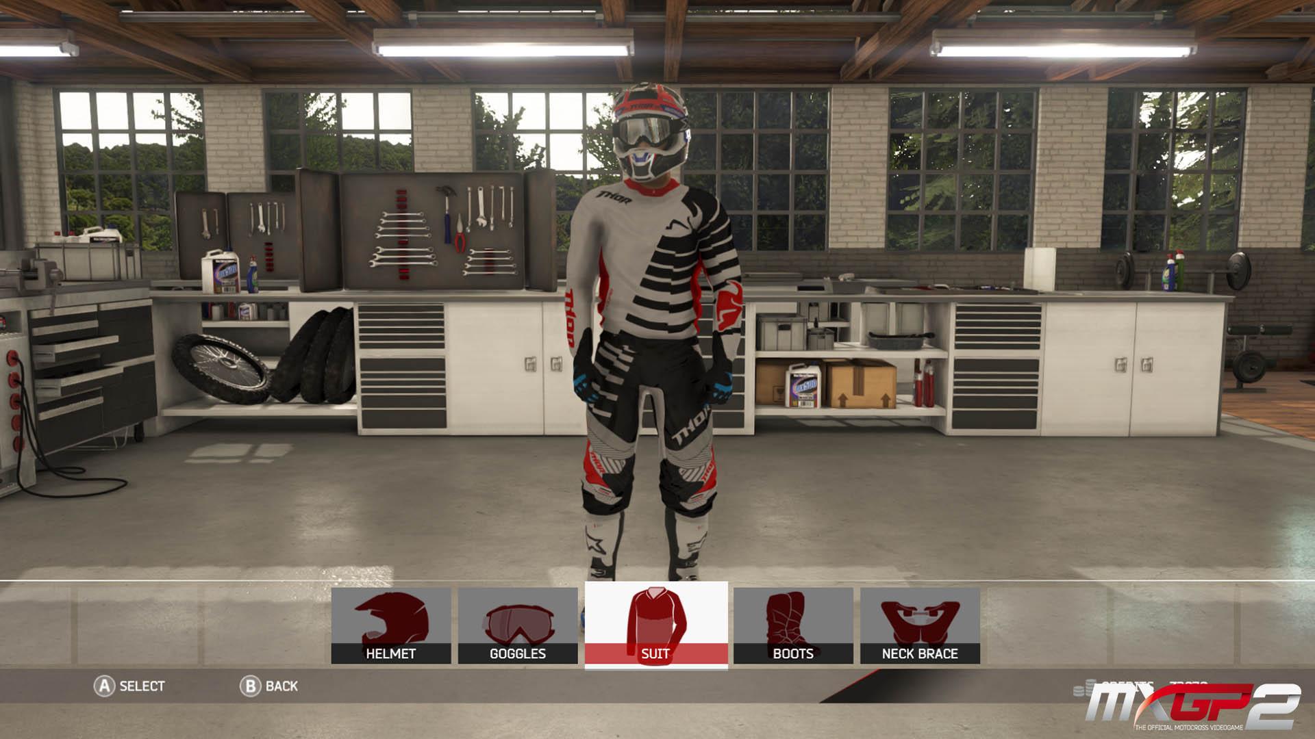 MXGP2 - Season Pass screenshot