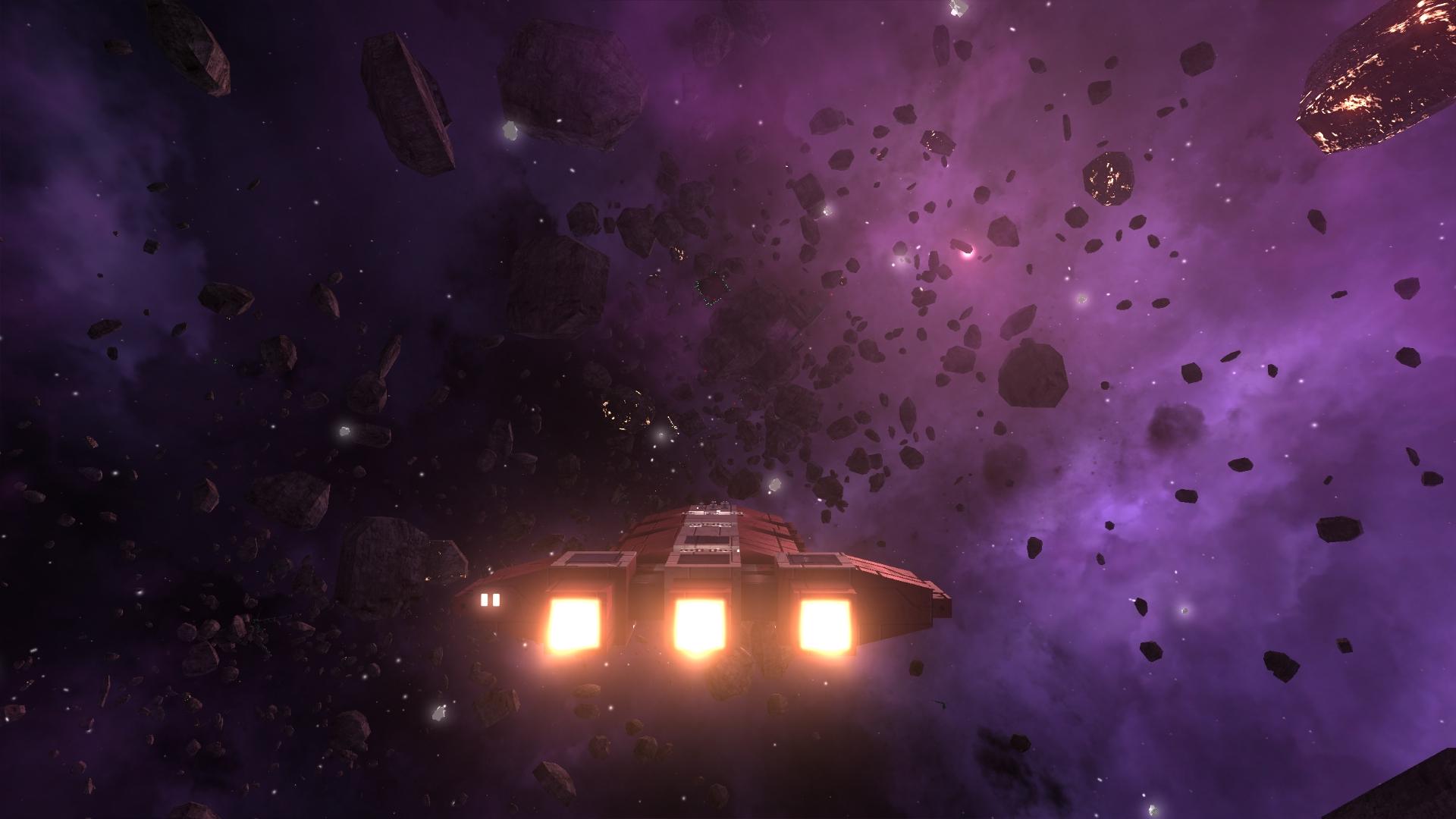 Avorion screenshot