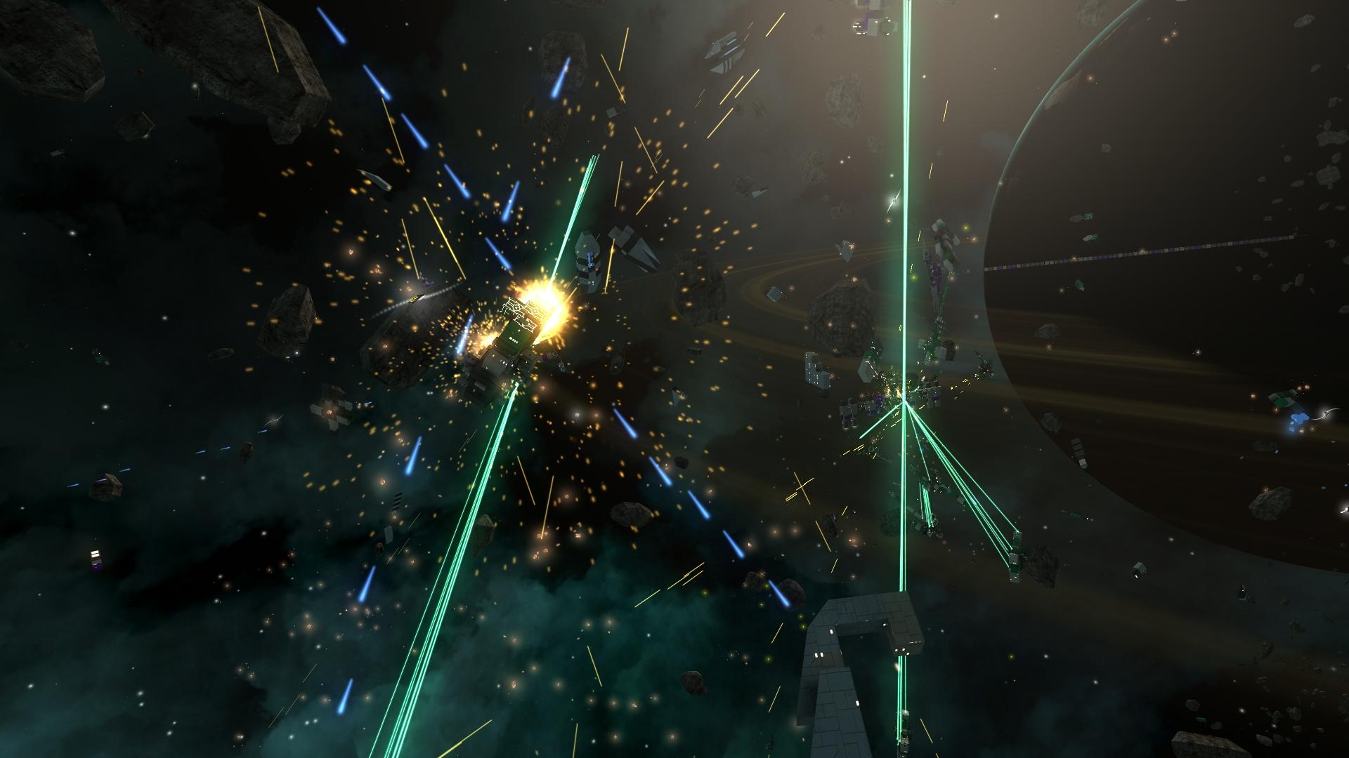 Avorion Screenshot 3