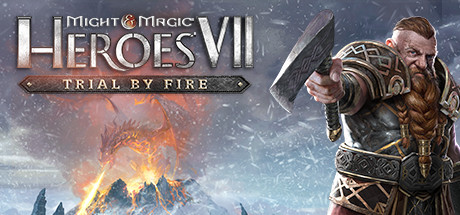Might and Magic: Heroes VII – Trial by Fire