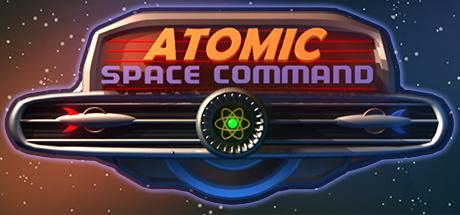 Cheap Atomic Space Command free key