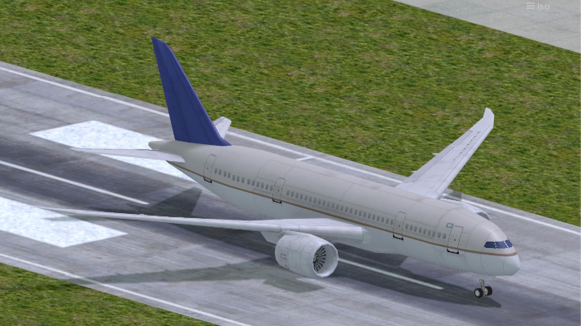 Airport Madness 3D screenshot