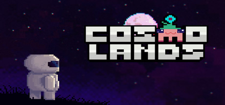 CosmoLands Space-Adventure