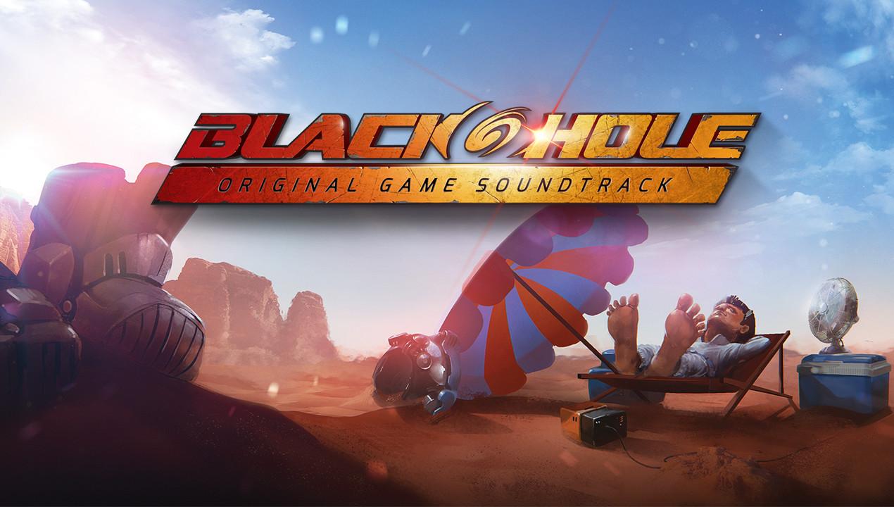 BLACKHOLE: Original Soundtrack screenshot