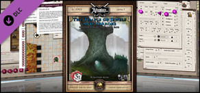 Fantasy Grounds - 5E: Shattered Heart Adventure Path (5E): The Temple of Jewels and Mirrors