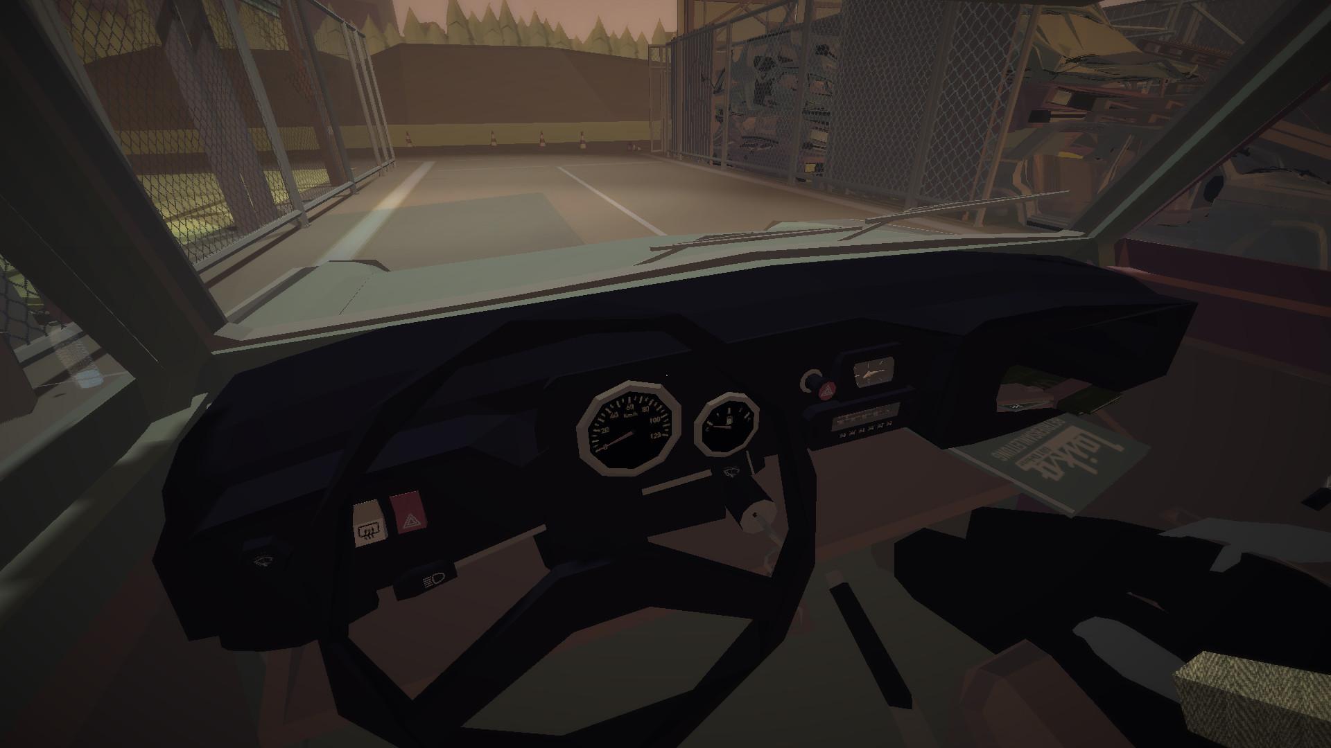 Jalopy Screenshot 2