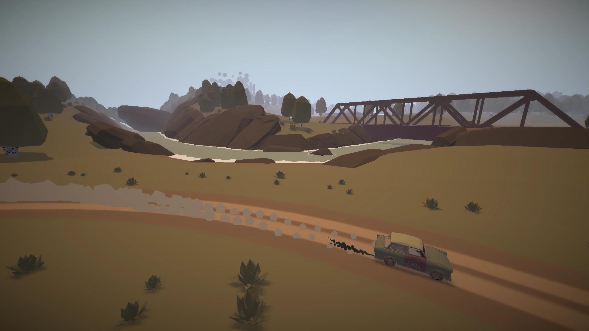 Jalopy Screenshot 3