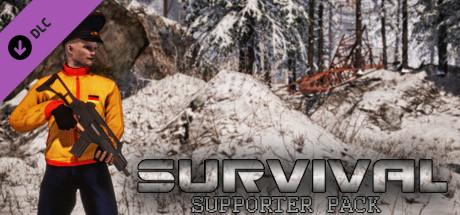 Survival: Supporter Pack DLC
