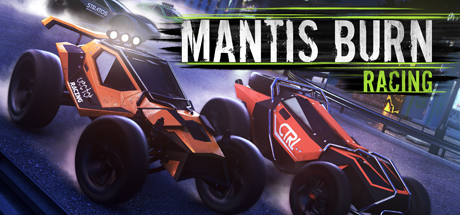 Mantis Burn Racing®
