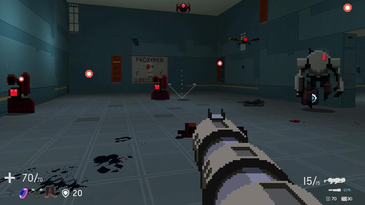 Bunker Punks screenshot