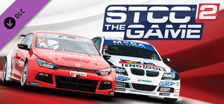 STCC The Game 2 - Expansion Pack for RACE 07