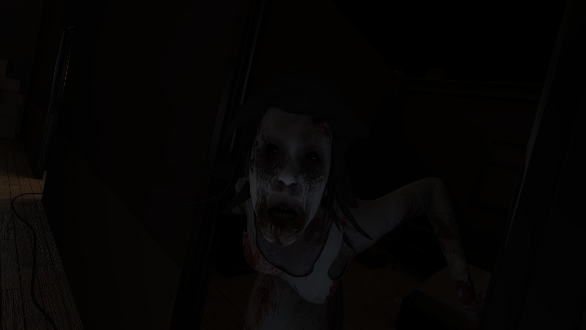 Sophie's Curse screenshot