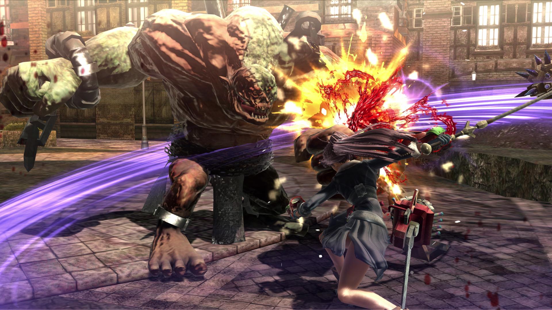 Onechanbara Z2: Chaos Screenshot 3