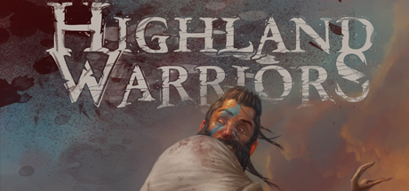 Highland Warriors game image