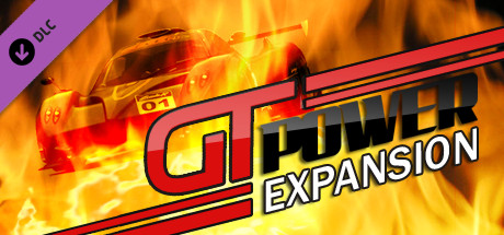 GT Power Pack – Expansion Pack for RACE 07