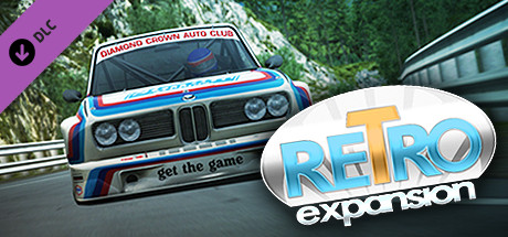RETRO – Expansion Pack for RACE 07