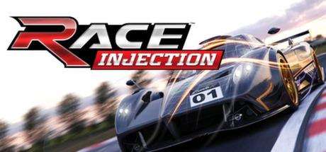Скачать игру race injection через торрент