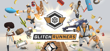 Glitchrunners game image